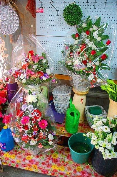 Служба доставка цветов оранжерея — img 3
